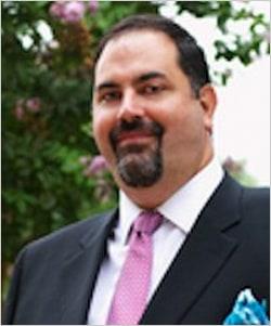 Profile Picture of Antonio A. Cota